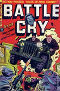 Battle Cry (1952) 11