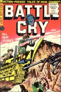 Battle Cry (1952) 19
