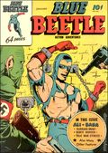 Blue Beetle (1939 Fox/Holyoke) 29
