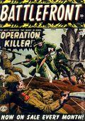 Battlefront (1952 Atlas) 1