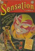 Sensation Comics (1942) 107