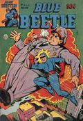 Blue Beetle (1939 Fox/Holyoke) 39