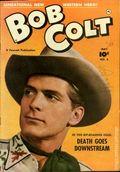 Bob Colt (1950 Fawcett) 4