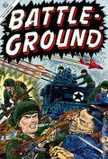 Battle Ground (1954) 1