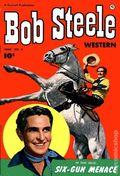 Bob Steele Western (1950-1952 Fawcett) 4