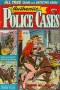 Authentic Police Cases (1948) 33