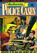 Authentic Police Cases (1948) 36