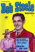 Bob Steele Western (1950) 10