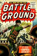 Battle Ground (1954) 9