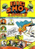 Big Shot Comics (1940) 1