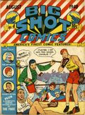 Big Shot Comics (1940) 4