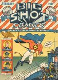 Big Shot Comics (1940) 10