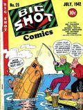 Big Shot Comics (1940) 25