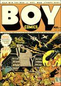 Boy Comics (1942) 5
