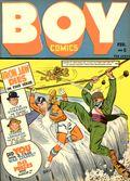 Boy Comics (1942) 8