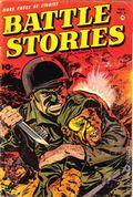 Battle Stories (1952) 8