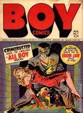 Boy Comics (1942) 11