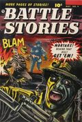 Battle Stories (1952) 9