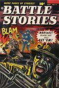 Battle Stories (1952) 9