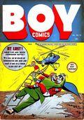Boy Comics (1942) 14