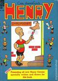 Henry (1948-1961 Dell) 2