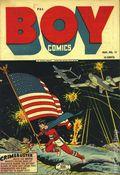 Boy Comics (1942) 17