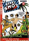 Big Shot Comics (1940) 40