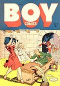 Boy Comics (1942) 20