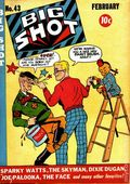 Big Shot Comics (1940) 43