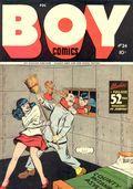 Boy Comics (1942) 24