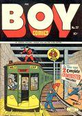 Boy Comics (1942) 27