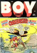 Boy Comics (1942) 33