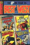 Best of the West (1951 A-1 Comics) 8