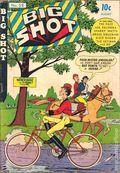 Big Shot Comics (1940) 58