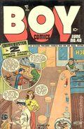 Boy Comics (1942) 40