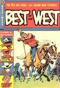 Best of the West (1951 A-1 Comics) 11