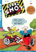 Big Shot Comics (1940) 66