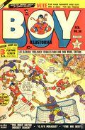 Boy Comics (1942) 50