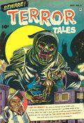 Beware Terror Tales (1952) 3