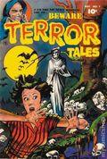 Beware Terror Tales (1952) 7