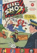 Big Shot Comics (1940) 74