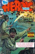 Heroic Comics (1940) 88