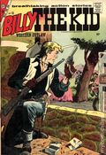 Billy the Kid (1956 Charlton) 10