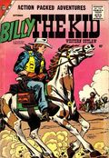 Billy the Kid (1956 Charlton) 13