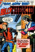 Billy the Kid (1956 Charlton) 17