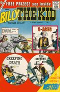 Billy the Kid (1956 Charlton) 20