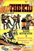 Billy the Kid (1956 Charlton) 25