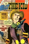 Billy the Kid (1956 Charlton) 30