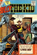 Billy the Kid (1956 Charlton) 34