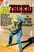 Billy the Kid (1956 Charlton) 37